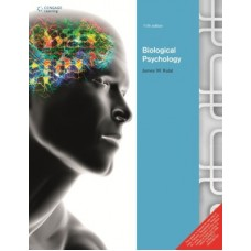 Biological Psychology (English) 11th Edition