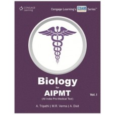 Biology for AIPMT (All India Pre - Medical Test) Volume 1 (English) 1st Edition