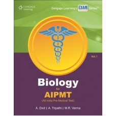 Biology for AIPMT - Volume 1 (English) 1st Edition