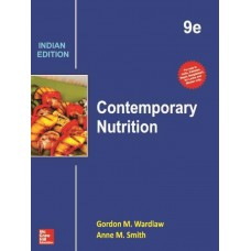 Contemporary Nutrition 9th Edition  (English, Paperback, Anne M. Smith, Gordon M. Wardlaw)