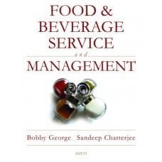 Food & Beverage Service and Management (English) 1st Edition