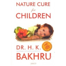 Nature Cure for Children (English)(Paperback)