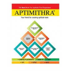 Aptimithra 1st Edition|infinitimart