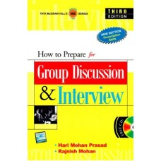 How to Prepare for GD and Interview (With CD)|infininitimart