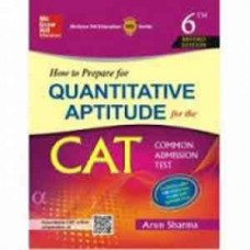 How to Prepare for Quantitative Aptitude for the CAT (English)|infinitimart