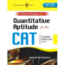How to Prepare for Quantitative Aptitude for the CAT Common Admission Test 5th Edition|infinitimart