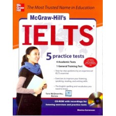 Ielts 5 Practice Test With Audio Cd (English) 1st Edition