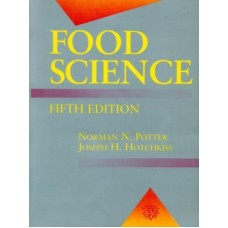 Food Science, 5/e PB (English) 5th Edition