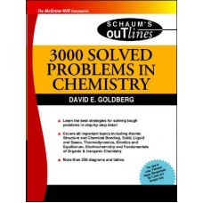 3000 Solved Problems In Chemistry 1st Edition|infinitimart