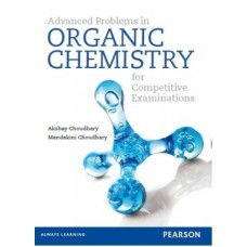 Advanced Problems in Organic Chemistry for Competitive Examinations (English) 1st Edition|infinitimart