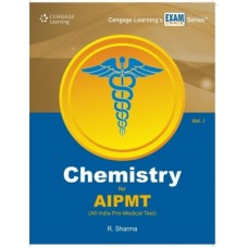 Chemistry for AIPMT (English) 1st Edition