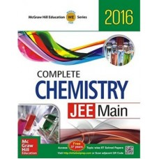 CHEMISTRY JEE MAIN 2016 1st Edition|infinitimart