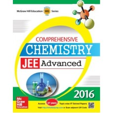 Comprehensive Chemistry JEE Advanced 2016|infinitimart