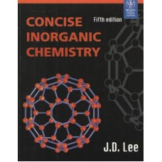 Concise Inorganic Chemistry 5th Edition|infinitimart