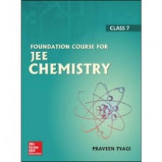 Foundation Course For JEE Chemistry - Class 7 1 Edition|infinitimart