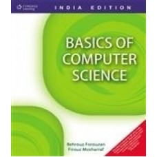 Basics of Computer Science (English) 1st Edition