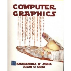 Comp. Graphics (English) 1st Edition  (Paperback, SINHA)
