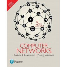 Computer Networks 5th Edition|infinitimart