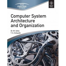 Computer System Architecture and Organization PB (English)  (Paperback, Usha M)