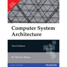 Computer system architecture 3th edition|infinitimart