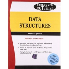Data Structures (English) 1st Edition