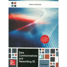 Data communications and networking 5th Edition|infinitimart