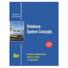DATABASE SYSTEM CONCEPTS 6E (English) 6th Edition