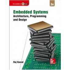 Embedded Systems : Architecture,Programming and Design (English) 3rd Edition