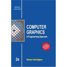 Computer Graphics : A Programming Approach (English) 2nd Edition  (Paperback, Steven Harrington)