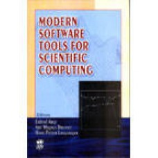 MODERN SOFTWARE TOOLS FOR SCEINTIFIC COMPUTING (English)
