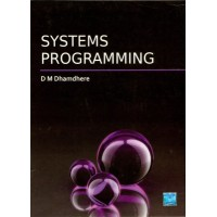 SYSTEMS PROGRAMMING 1st Edition|infinitimart.com