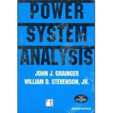 Power Systems Analysis 1st Edition|infinitimart