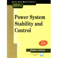 Power System Stability And Control 1st Edition|infinitimart