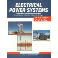 Electrical Power Systems|infinitimart