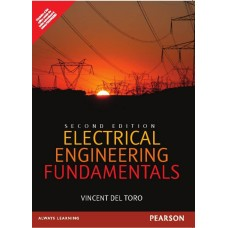 Electrical Engineering Fundamentals 2nd Edition|infinitimart