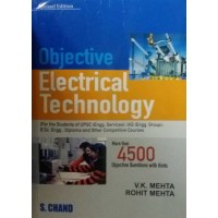 Objective Electrical Technology revised edition Edition |infinitimart