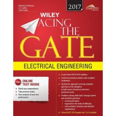Acing The Gate: Electrical Engineering (English) 1 Edition  (Paperback, Debashis Chatterjee, J. S. Lather, Lalita Gupta)