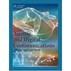 Analog and Digital Communications : Theory and Lab Work (English) 1st Edition