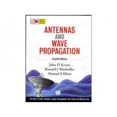 Antennas and Wave Propagation (English) 4th Edition