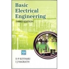 BASIC ELECTRICAL ENGINEERING 3/E (English) 3rd Edition