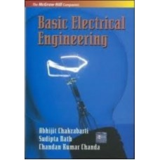 Basic Electrical Engineering (English) 1st Edition