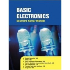 Basic Electronics (English) 1st Edition