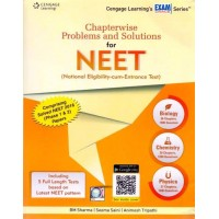 Chapterwise Problems And Solutions For NEET|Infinitimart.com