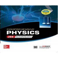 Comprehensive Physics JEE Advanced (English)