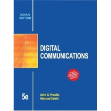 Digital Communications 5th Edition