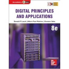 Digital Principles and Applications(SIE) (English) 8th Edition