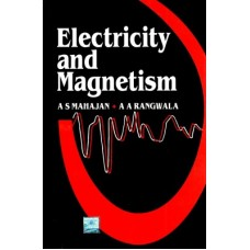 Electricity And Magnetism 1st Edition|infinitimart