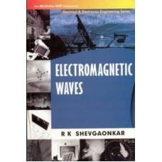 ELECTROMAGNETIC WAVES1st Edition|INFINITIMART
