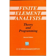 Finite Element Analysis (English) 2nd Edition