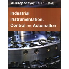 Industrial Instrumentation Control and Automation (English)